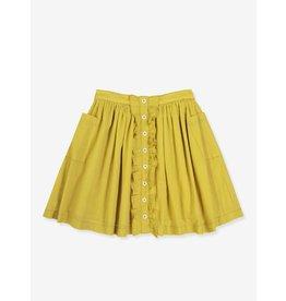 Petite Lucette Francine Skirt Honey