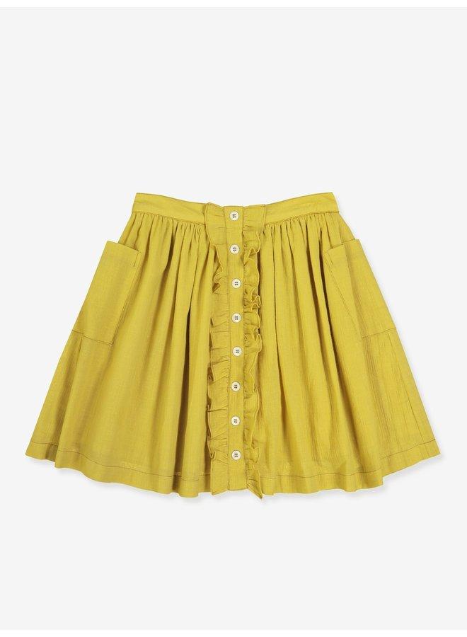 Francine Skirt Honey