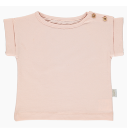 Poudre Organic Evening Sand Tee
