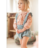 Marlot Camille Overall Blue