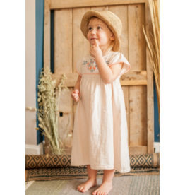Marlot Marguerite Rose Dress