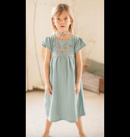 Marlot Marguerite Blue Dress