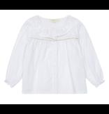 Marlot Eleanore Blouse Blanc
