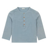 Marlot Georges Blue Shirt