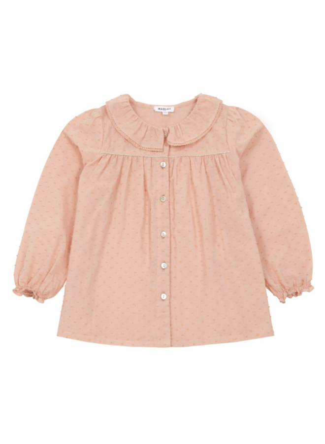 Eleanore Rose Blouse