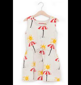 Nadadelazos Parasol Tank Dress