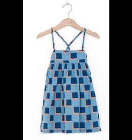 Nadadelazos Icebox Dress