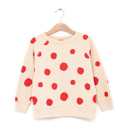 Nadadelazos Flamenco Dot Sweatshirt