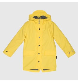 Gosoaky Yellow Raincoat