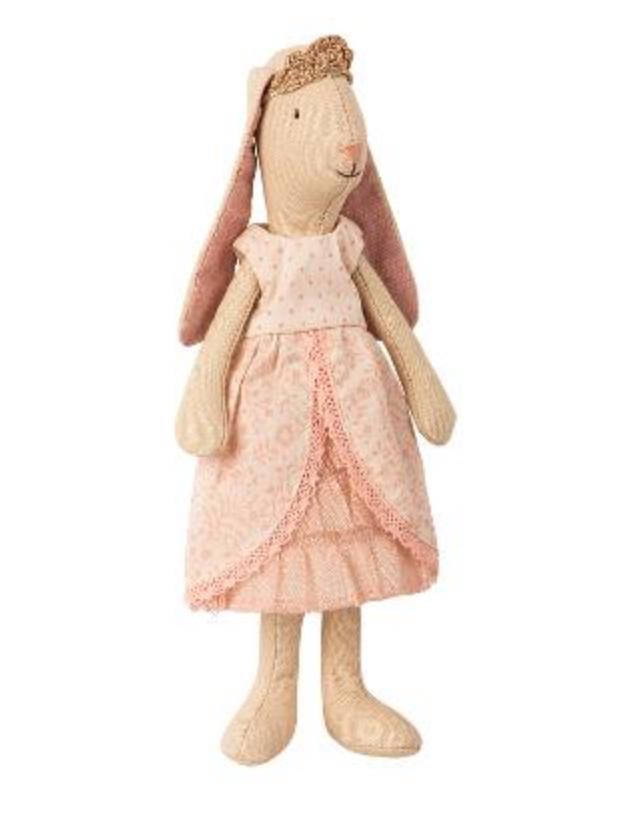 Maileg Rose Princess Bunny