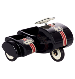 Maileg Black Scooter