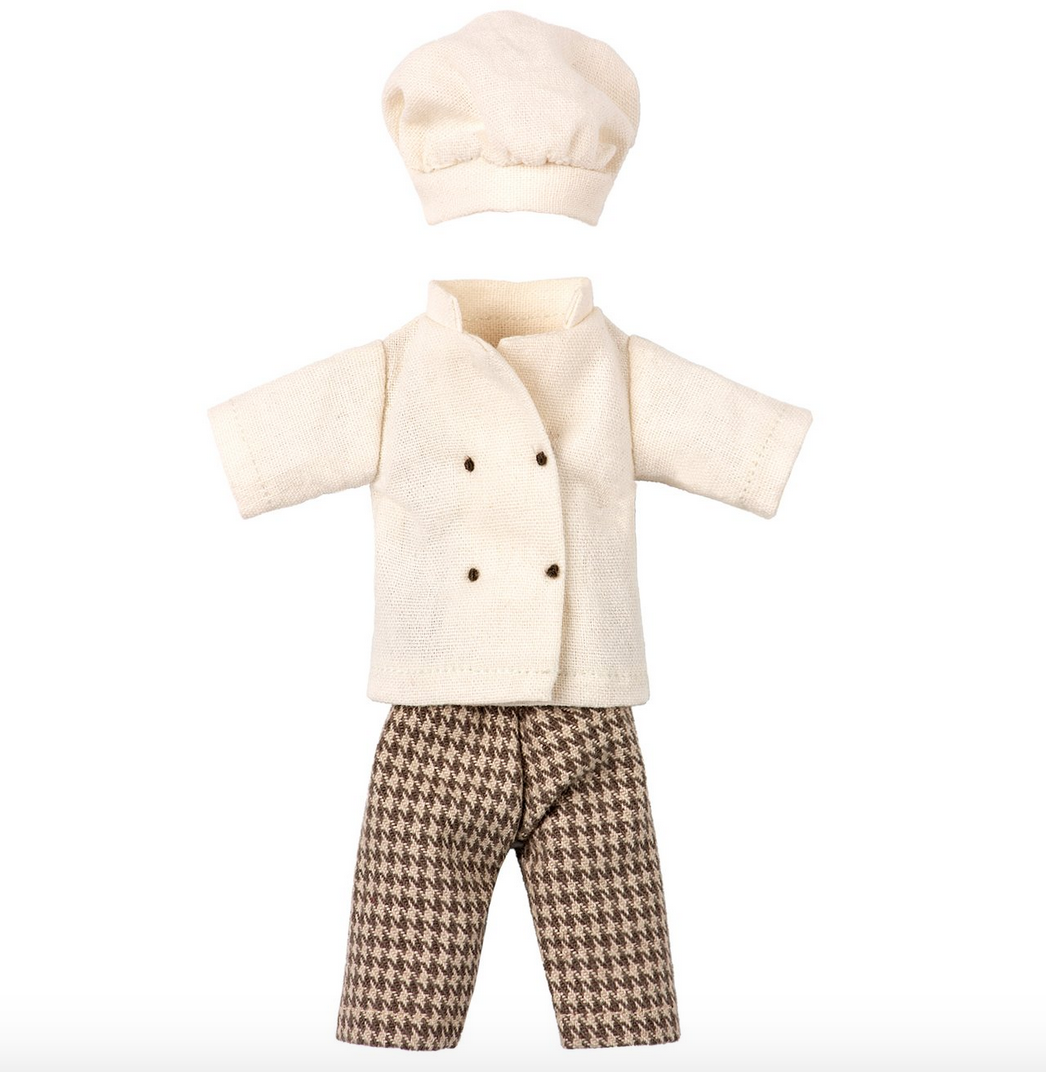 Maileg Chef Clothes