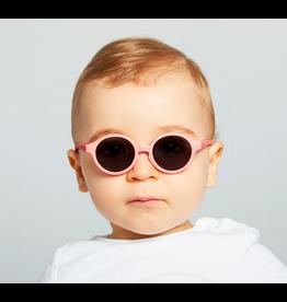 IZIPIZI Pastel pink sunglasses