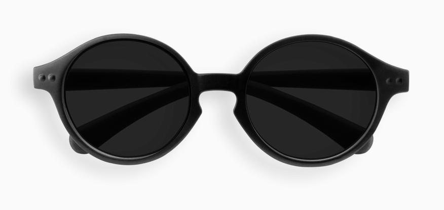 IZIPIZI Black sunglasses