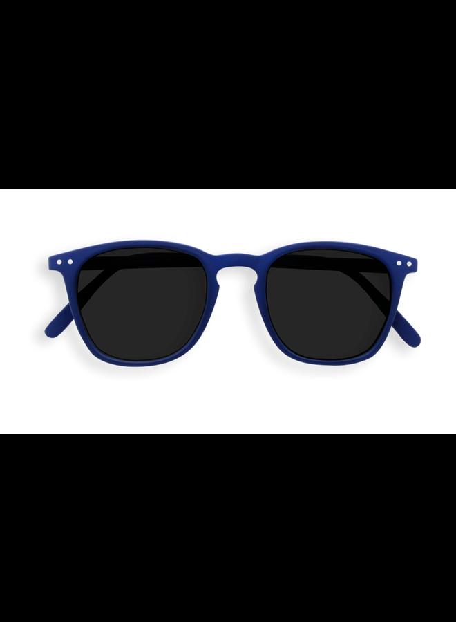 Blue Navy Sunglasses E