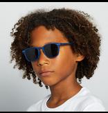 IZIPIZI Blue Navy Sunglasses E