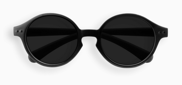 IZIPIZI Black sunglasses