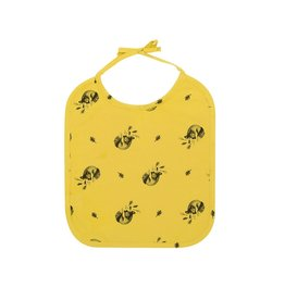 Yellow Fox Bib