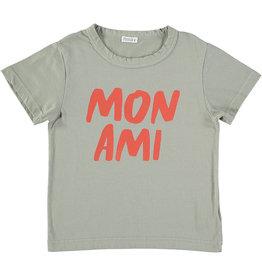 Picnik Mon Ami Tee