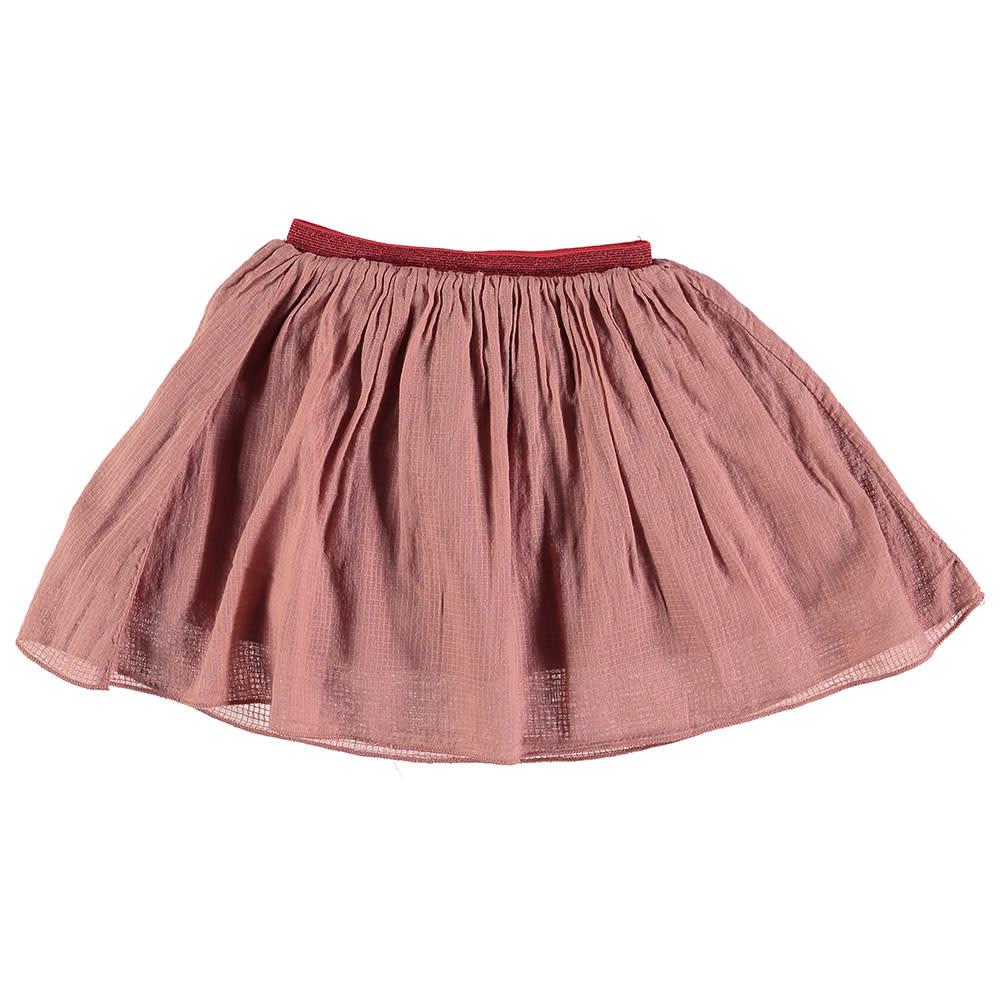 Picnik Rose Skirt