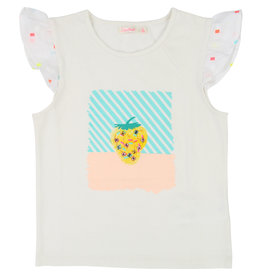 Billieblush Strawberry Tee
