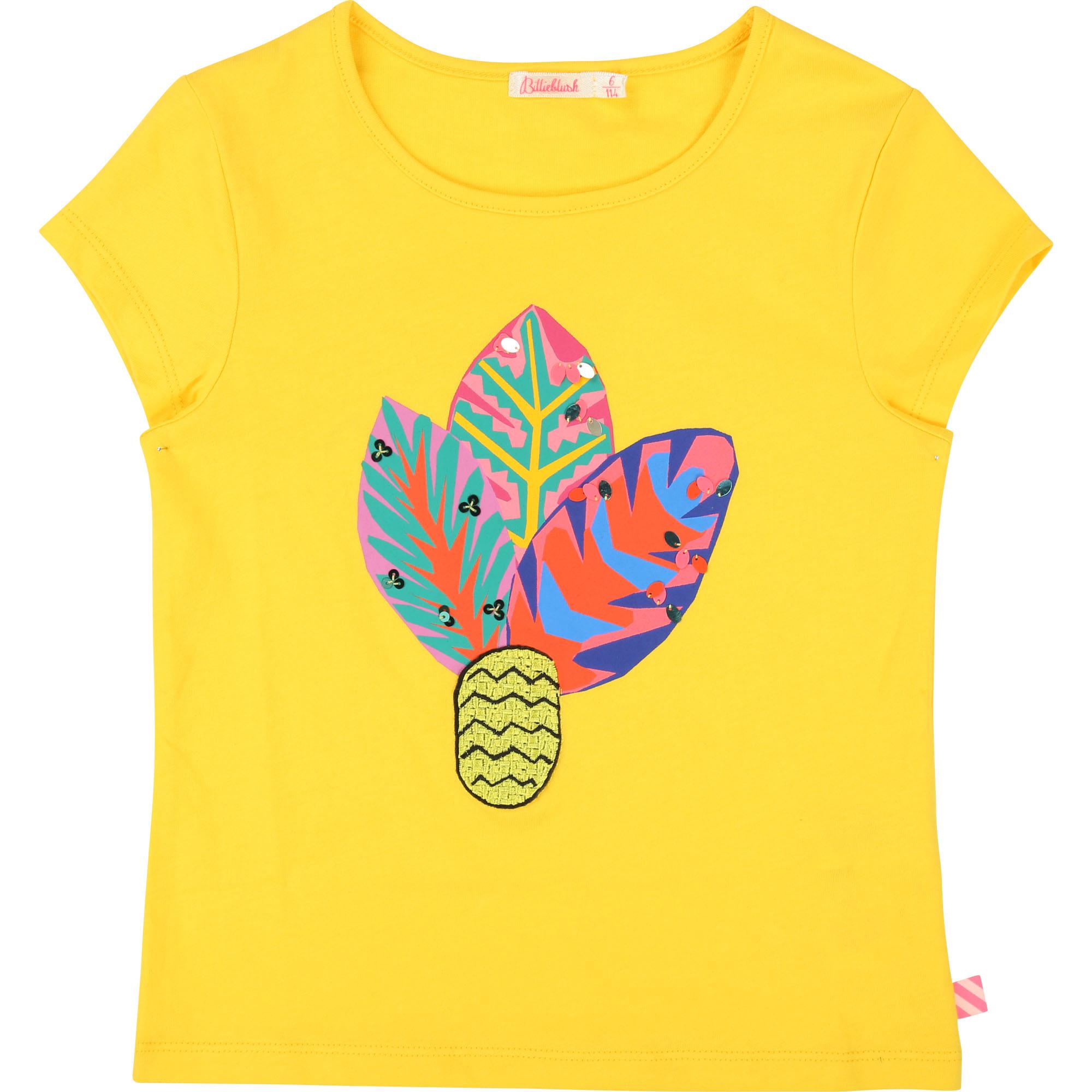 Billieblush Pineapple Tee