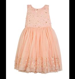 Billieblush Pink Tulle Dress