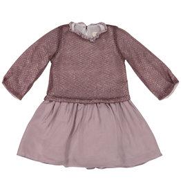 Mademoiselle à Soho Duo Dress Lavender