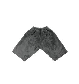 Tambere Fuzzy Charcoal Pants