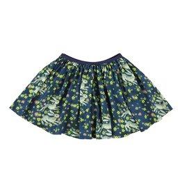 Morley Mona Navy Skirt