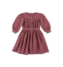 Morley Karol Cranberry Dress