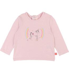 Billieblush Pink Unicorn Tee