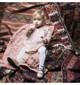 Mademoiselle à Soho Dorothy Peach Velvet