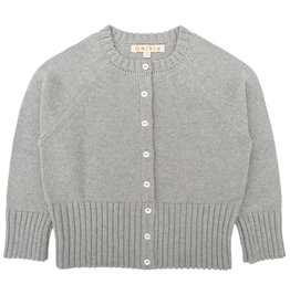Omibia Holly Cardigan Grey