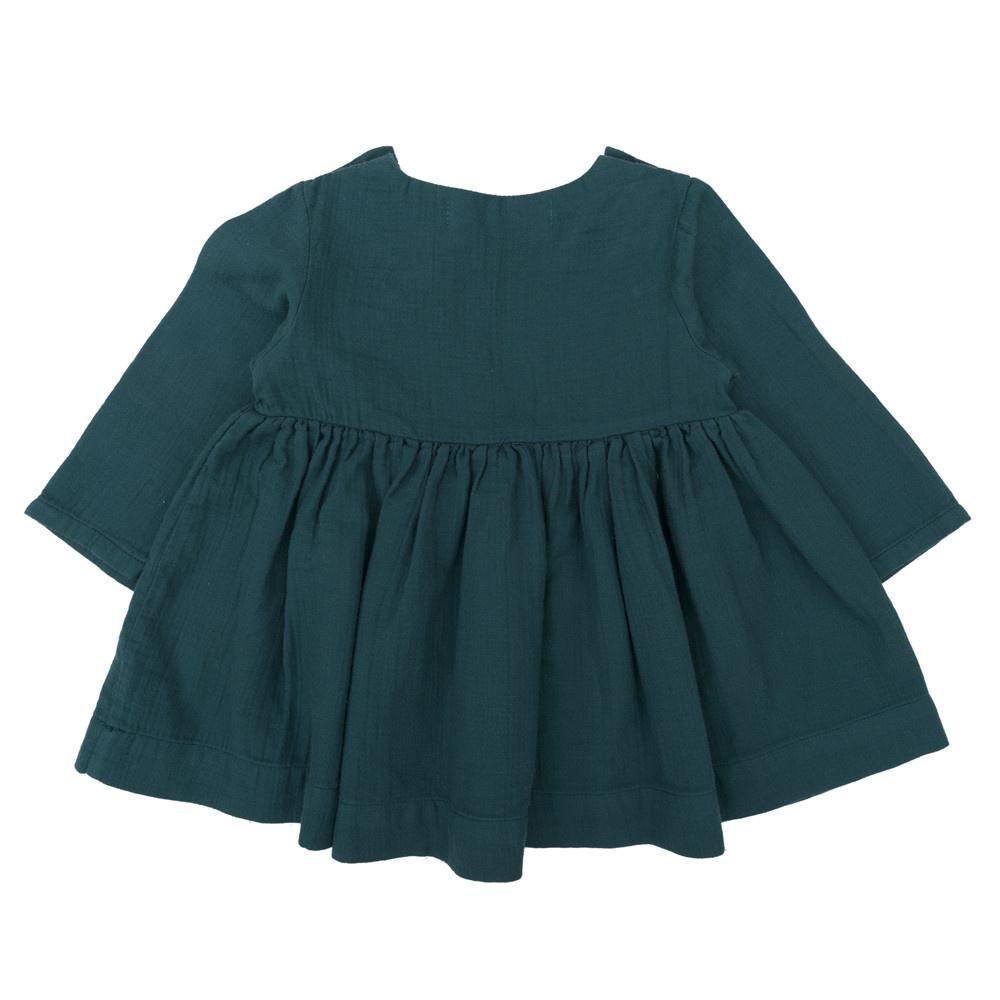 Omibia Cassima Dress Aqua