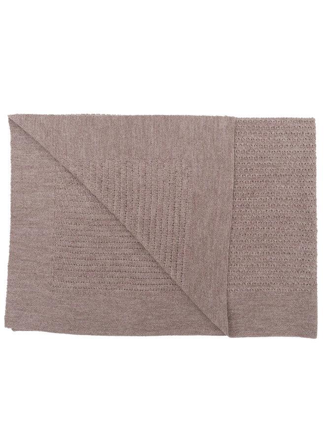 Nana Blanket Blush