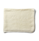 Olivier baby Cream Cashmere Blanket