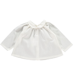 Olivier baby Norma Blouse Cream