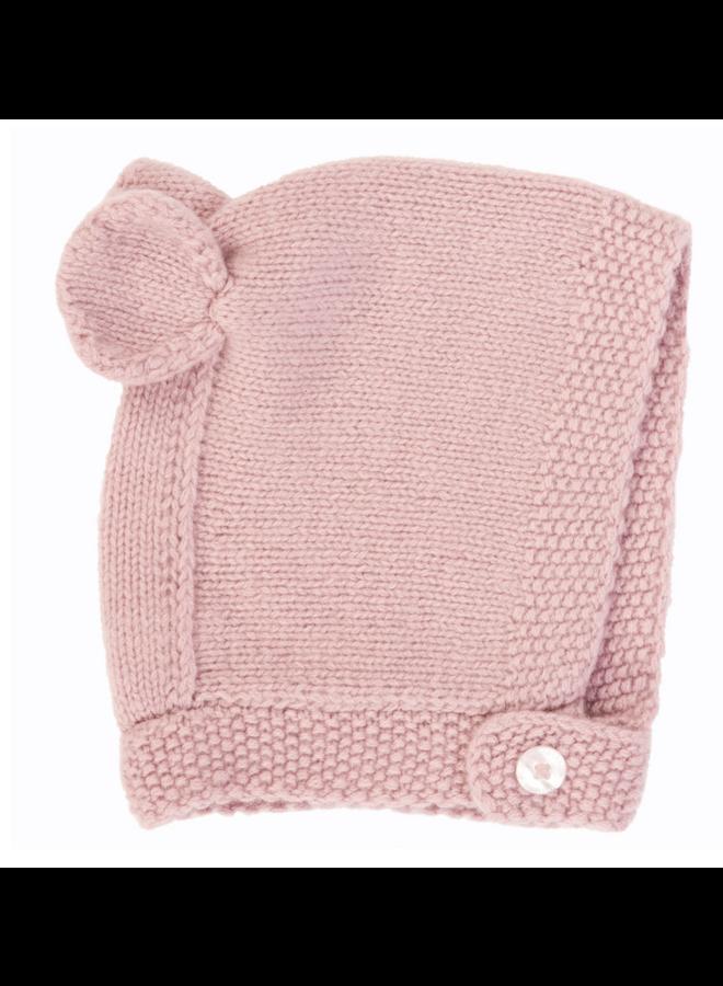 Cashmere Pig Bonnet