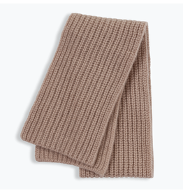 Olivier baby Cashmere Pink Scarf