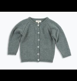 Olivier baby Vintage Cardi Sage