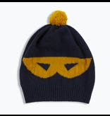 Olivier baby Cashmere Mask Hat