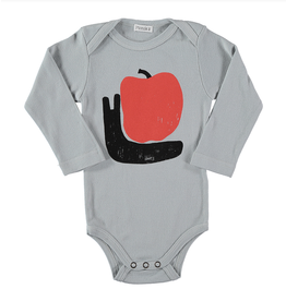 Picnik Apple Onesie