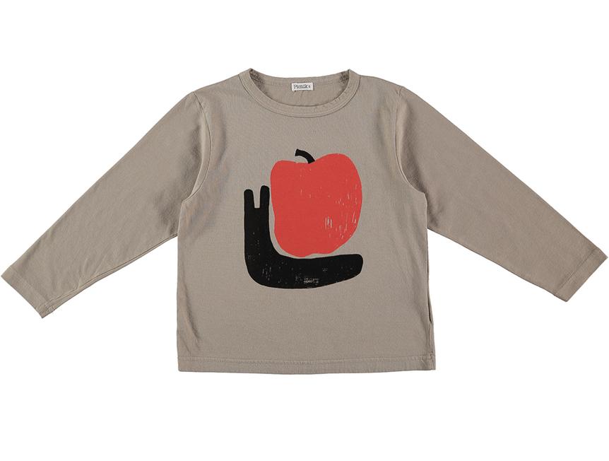 Picnik Apple Tee