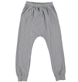 Picnik Grey Trousers