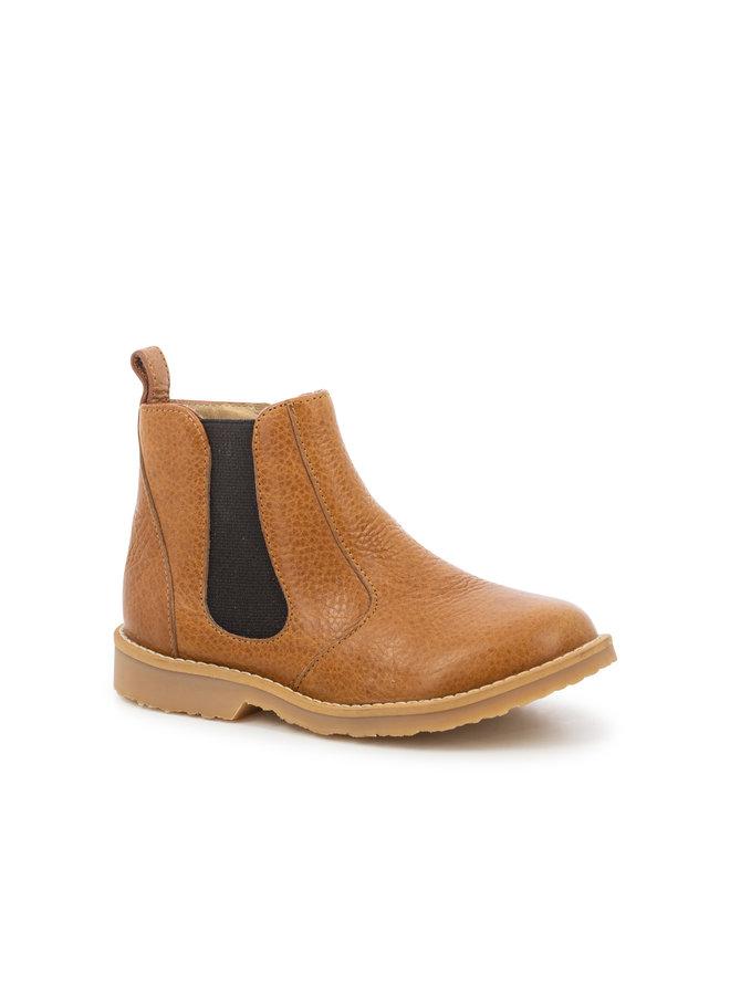 Atlas Zip Boots