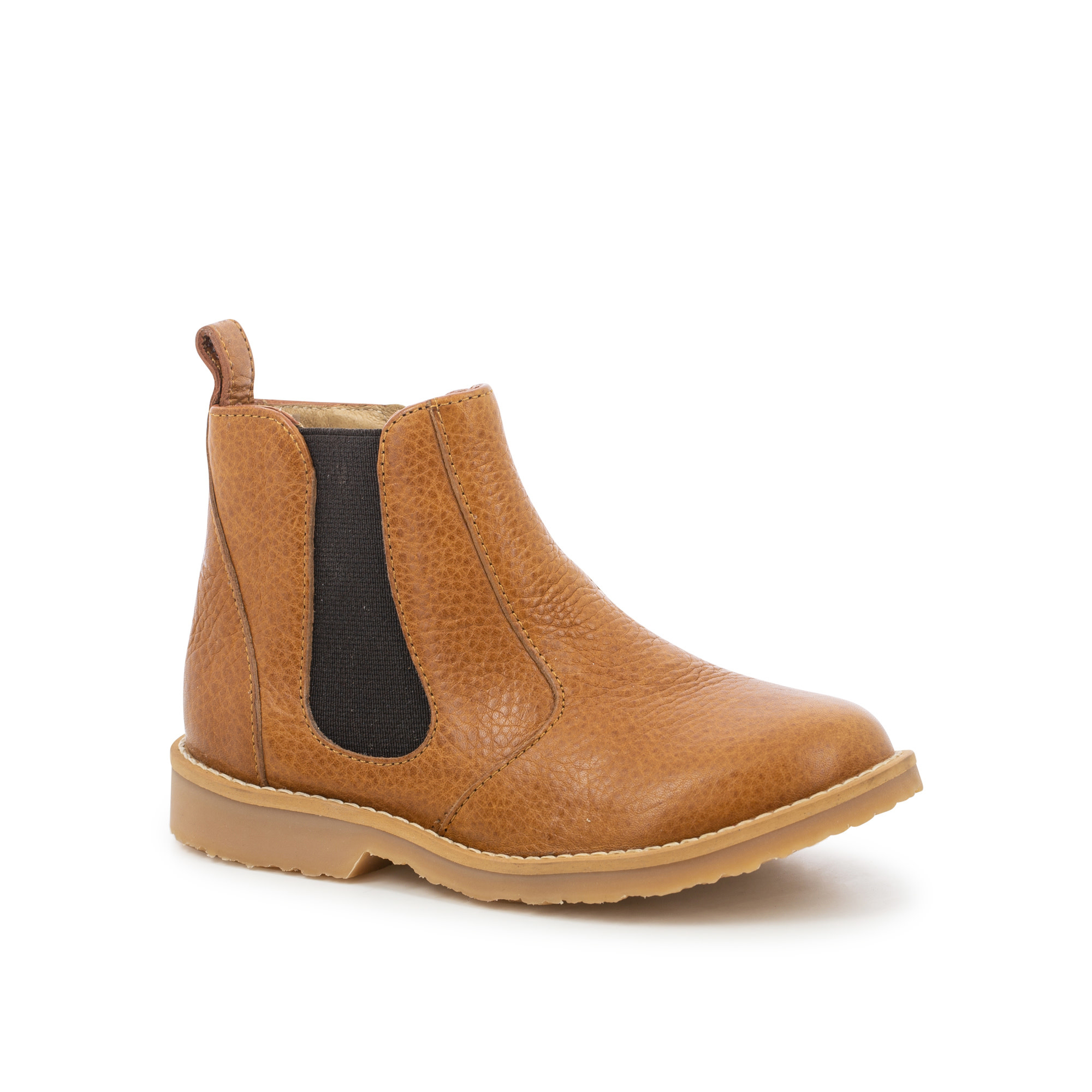 Pom d'Api Atlas Zip Boots
