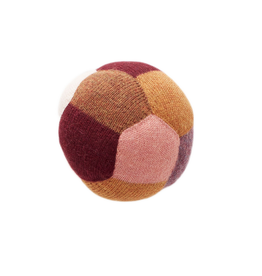 Oeuf Soccer Ball Red
