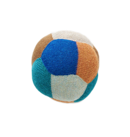 Oeuf Soccer Ball Blue