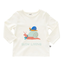 Oeuf Slow Living Tee